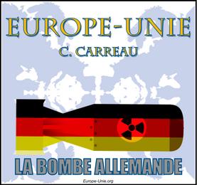 La bombe allemande