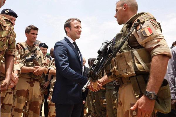Photo : Ministère des Armées