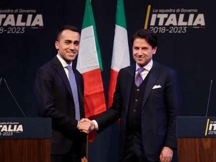 L'Italie fait peur à toute l'Union