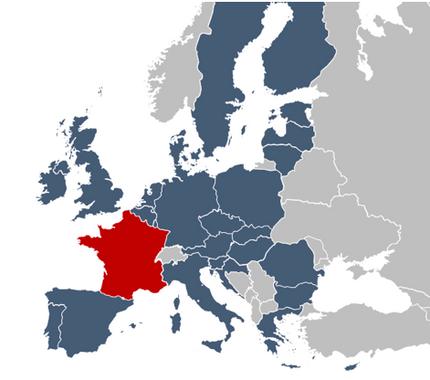 Union Européenne: La télévision n'en parle jamais ! (France)