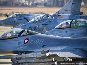 Paris entend lancer son Initiative européenne d'intervention (IEI) d'ici la fin juin, malgré les bém