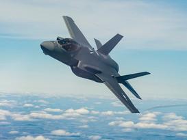 Macron: le choix belge en faveur du F-35 va « a contrario des intérêts européens »