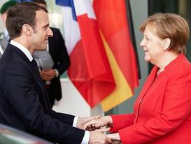La France et l'Allemagne vont adopter une clause de défense mutuelle