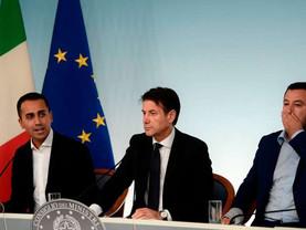 Budget italien: un choc de légitimités