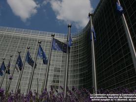 Projet européen: le petit bras de Bruxelles
