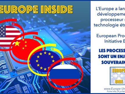 Europe Inside