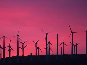 Forte progression des énergies vertes en Europe