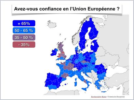 La citoyenneté européenne est toujours là !