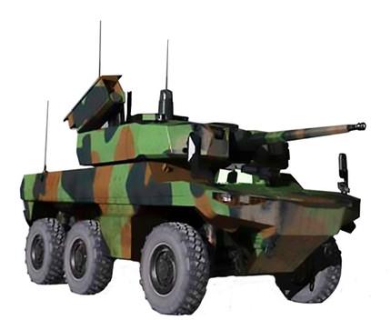 La Belgique va renforcer sa coopération militaire avec la France dans le domaine des forces terrestr
