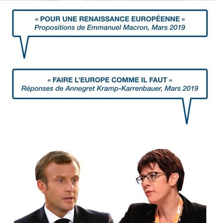 """La """"Renaissance"""" mais """"comme il faut"""""""
