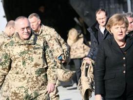 L'Allemagne veut un « conseil de sécurité européen » prenant des décisions sans appliquer la règ