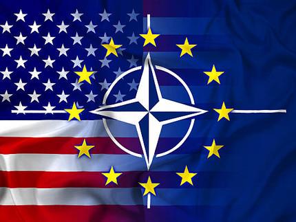Les alliances militaires en Europe depuis 1945