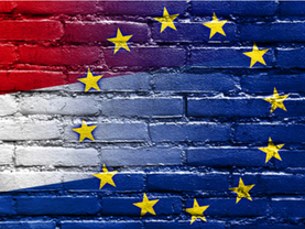 Les Néerlandais se détournent de les alliés traditionnels RU et USA, pour l'Allemagne et la France