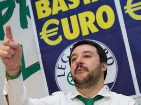 To be in the euro, or not to be, that is the question
