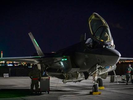 La Belgique choisit le F-35 américain aux dépens d'un avion européen