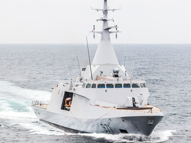 L'Airbus du naval commence à prendre forme grâce à une initiative franco-italienne.