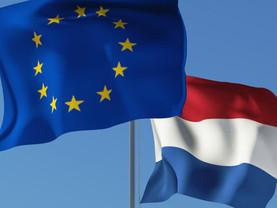 L'Union européenne et les Pays-Bas