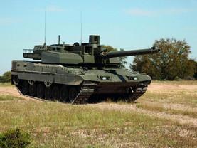 KNDS présente l'Euro Main Battle Tank, le premier char de combat franco-allemand