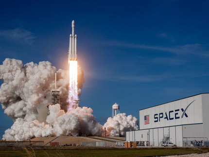 Espace: La guerre des fusées