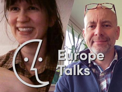 EuropeTalks: Pandemic, immigration, Europe on the fast track