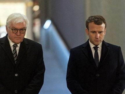11 novembre : Pourquoi Emmanuel Macron a raison