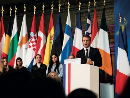 Un an après l'initiative de la Sorbonne