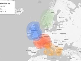 L'Europe est dans mon ADN