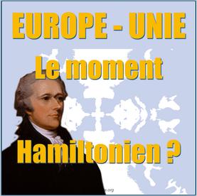 Europe: le moment hamiltonien?