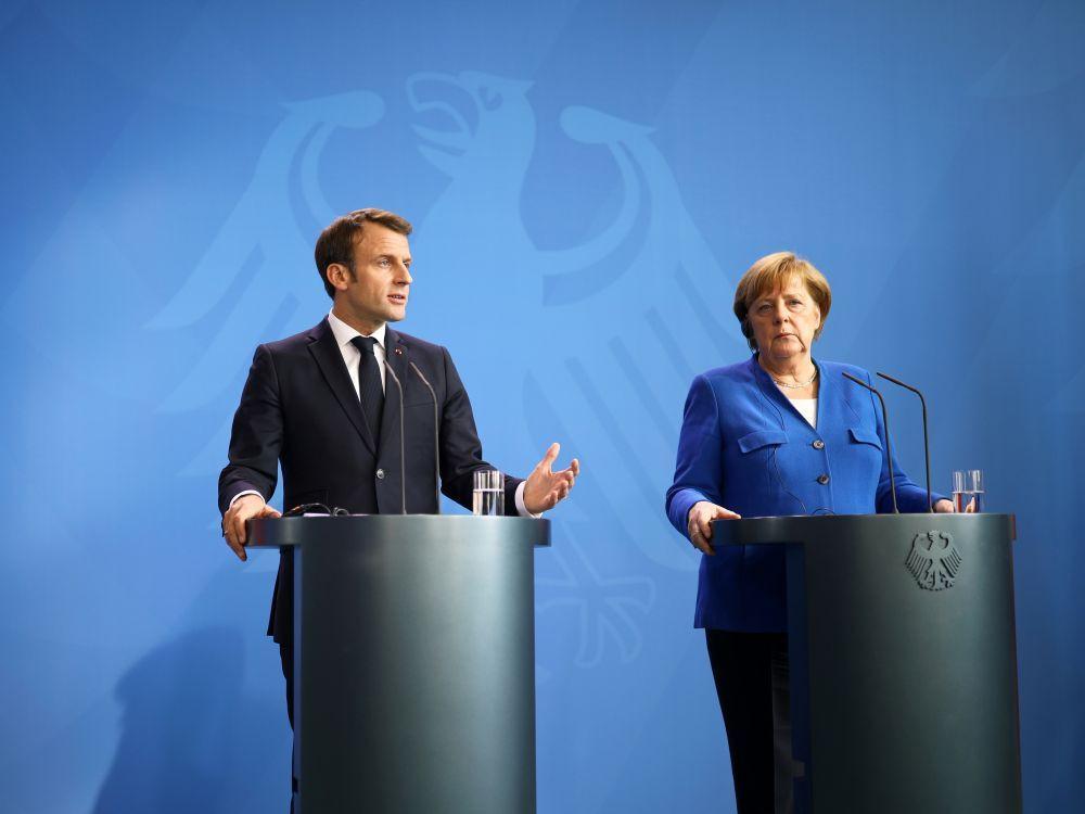 Photo prise le 29 avril 2019/REUTERS/Hannibal Hanschke HANNIBAL HANSCHKE