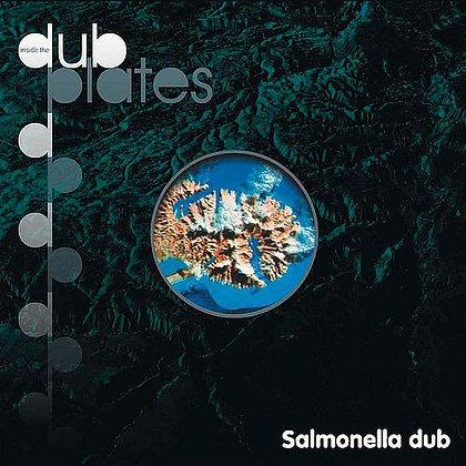 SALMONELLA DUB -Inside The Duplates