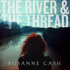 ROSEANNE CASH   The River & The Thread