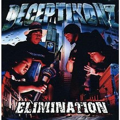 DECEPITKONZ - Elimination