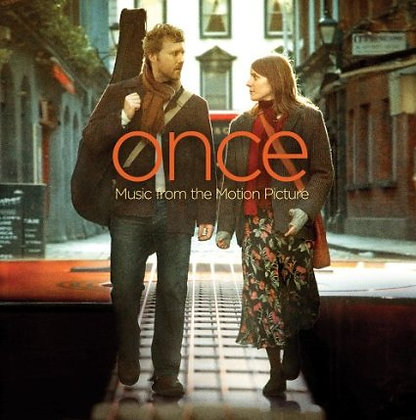 ONCE - Soundtrack
