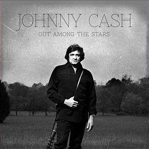 JOHNNY CASH - OUT AMOUNG US