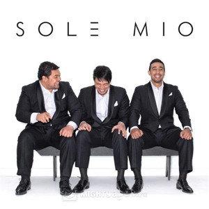 SOLE MIO - Sole Mio