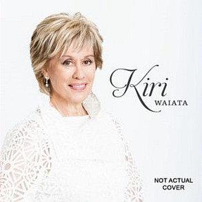 KIRI TE KANAWA - Waiata