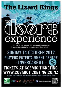 Entertainment Centre, Invercargill