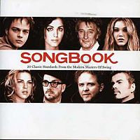 SONGBOOK - Various Artists