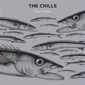 CHILLS, THE - The Silver Bullet