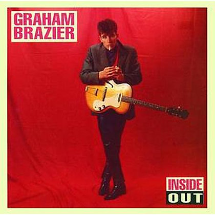 GRAHAM BRAIZER - Inside Out