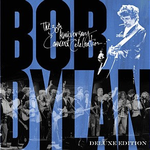 BOB DYLAN -The 30th Anniversary Concert Collection