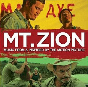 MT ZION - Soundtrack
