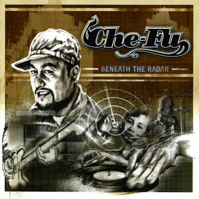 CHE FU - Beneath the Radar