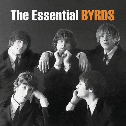 BYRDS -The Essential
