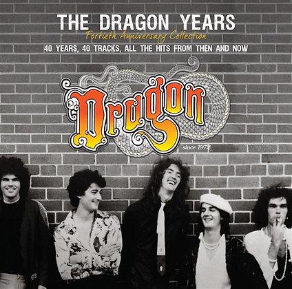 DRAGON-The Dragon Years: 40th Anniv. Collect (2cd)