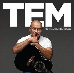 TEMUERA MORRISON - Tem