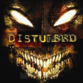 DISTURBED - Best of