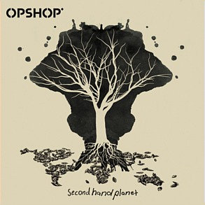 OPSHOP - Second hand planet