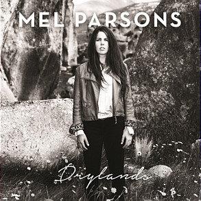 MEL PARSONS - Drylands