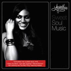 AARADHNA ~ Sweet Soul Music